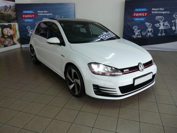 2017 Volkswagen Golf VII GTi 2.0 TSI DSG Limpopo Louis Trichardt_0