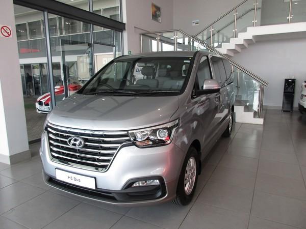 2020 Hyundai H1 2.5 Crdi Wagon At  Gauteng Four Ways_0