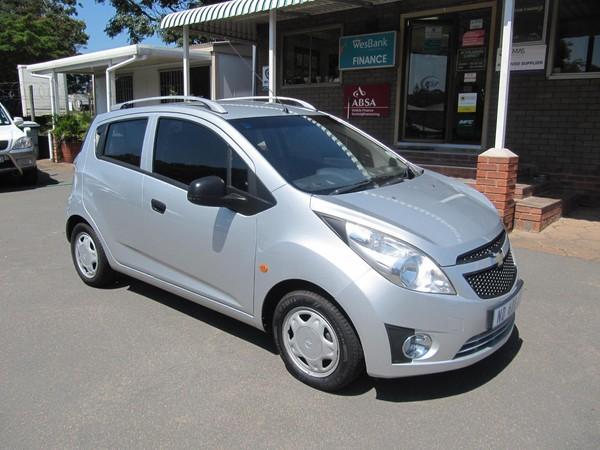 2011 Chevrolet Spark 1.2 L 5dr  Kwazulu Natal Pinetown_0