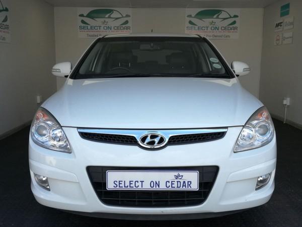 2010 Hyundai i30 1.6  Gauteng Four Ways_0