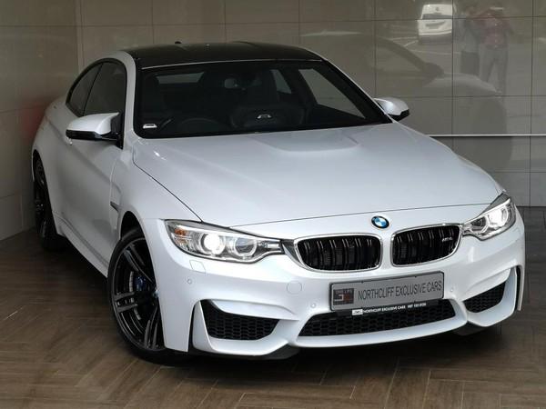2016 BMW M4 BMW M4 COUPE M-DCT Gauteng Randburg_0