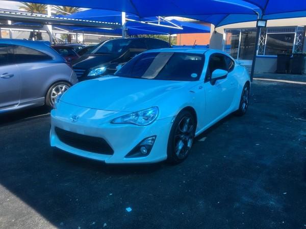 2012 Toyota 86 2.0  Gauteng Rosettenville_0