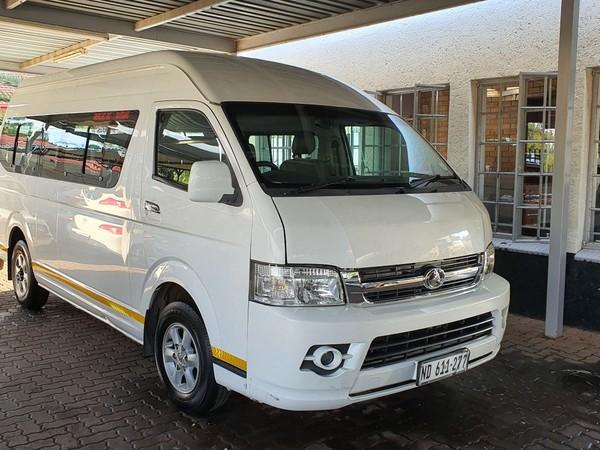 2017 B.A.W Sasuka 2.7i 16 SEAT Gauteng Centurion_0