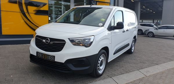 2020 Opel Combo Cargo 1.6TD LWB FC PV Gauteng Sandton_0