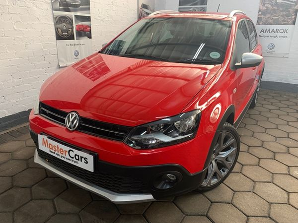 2020 Volkswagen Polo Vivo 1.6 MAXX 5-Door Kwazulu Natal Durban_0