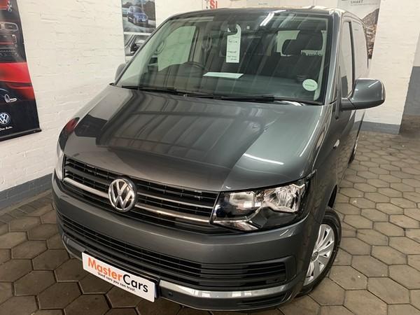 2020 Volkswagen Kombi 2.0 TDi DSG 103kw Trendline Kwazulu Natal Durban_0