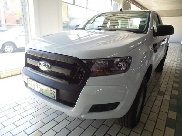 2017 Ford Ranger 2.2TDCi XL PU SUPCAB Free State Bloemfontein_0