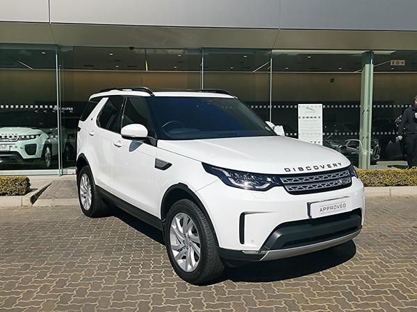 2019 Land Rover Discovery 3.0 TD6 HSE Gauteng Bedfordview_0