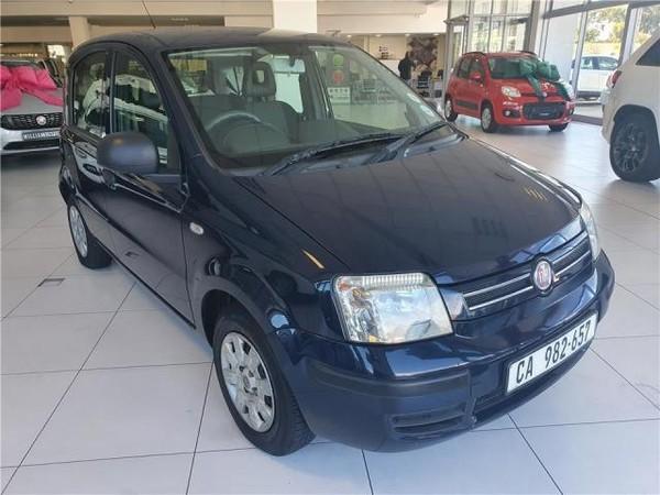 2012 Fiat Panda 1.2 Dynamic  Western Cape Cape Town_0