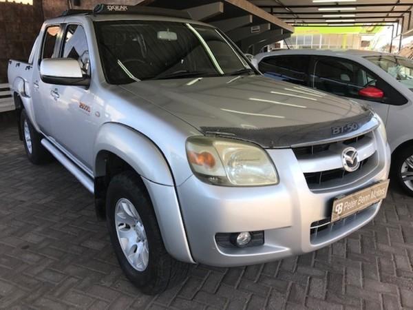 2008 Mazda BT-50 2.5 TDI SLE Bakkie Double cab Eastern Cape Uitenhage_0