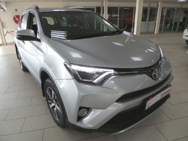 2017 Toyota Rav 4 2.0 GX Auto Gauteng Alberton_0