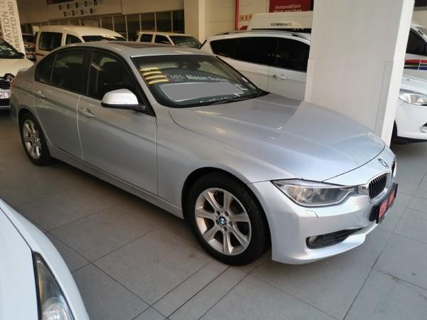 2015 BMW 3 Series 320i Auto Kwazulu Natal Durban_0