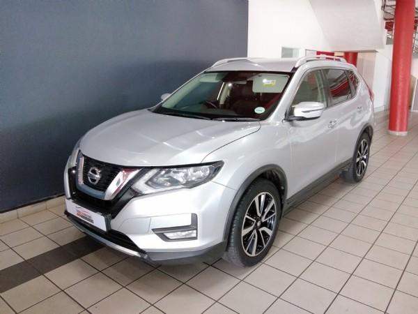 2018 Nissan X-Trail 2.5 Acenta PLUS 4X4 CVT 7S Gauteng Pretoria_0