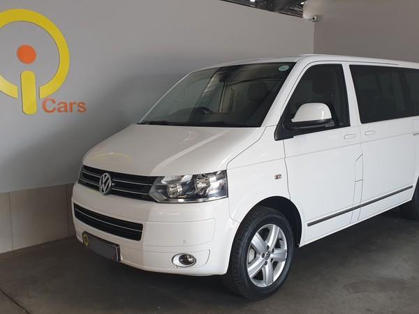 2015 Volkswagen Caravelle 2.0 Bitdi Dsg  Mpumalanga Mpumalanga_0
