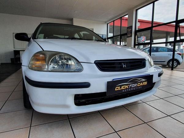 1998 Honda Civic 150i Luxline  Gauteng Germiston_0
