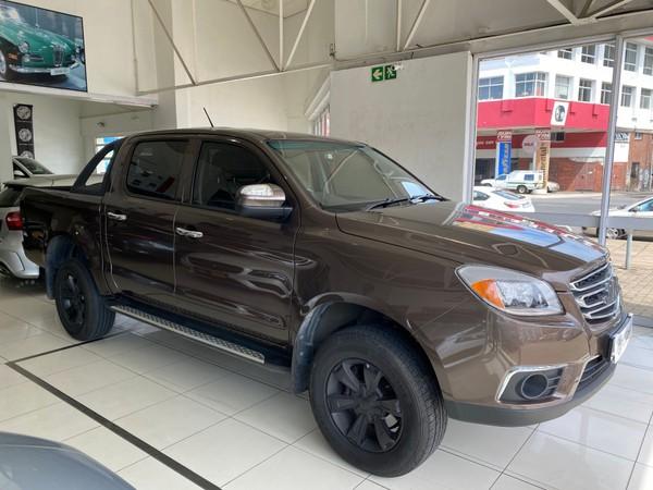 2019 JAC T6 1.9TDi LUX Double Cab Bakkie Kwazulu Natal Durban_0