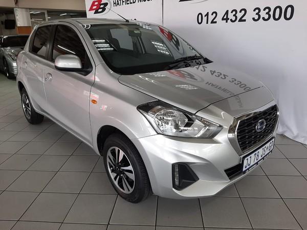 2020 Datsun Go 1.2 LUX Gauteng Pretoria_0