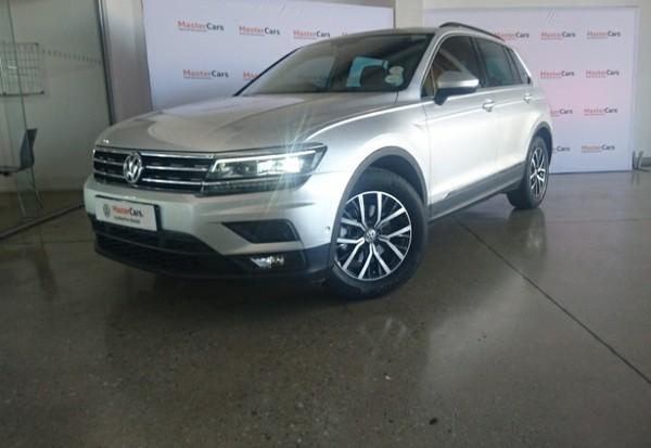 2019 Volkswagen Tiguan 1.4 TSI Comfortline DSG 110KW Mpumalanga Nelspruit_0