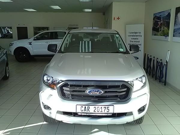 2020 Ford Ranger 2.2TDCi XL Double Cab Bakkie Western Cape Citrusdal_0