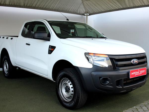 2016 Ford Ranger 2.2tdci Xl Pu Supcab  Western Cape Milnerton_0