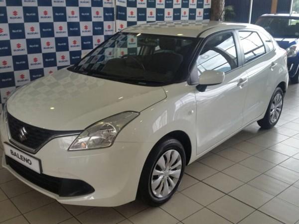 2020 Suzuki Baleno 1.4 GL 5-Door Western Cape Paarl_0