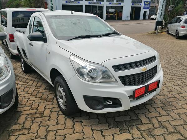 2016 Chevrolet Corsa Utility 1.4 Ac Pu Sc  Kwazulu Natal Pinetown_0