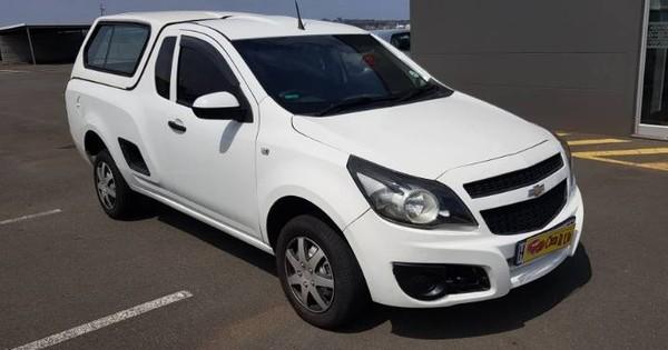 2015 Chevrolet Corsa Utility 1.4 Ac Pu Sc  Kwazulu Natal Pinetown_0