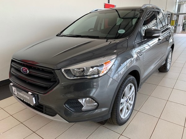 2017 Ford Kuga 1.5 Ecoboost Ambiente Limpopo Northam_0