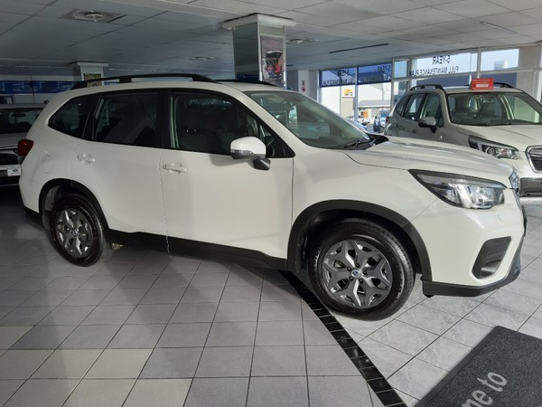 2019 Subaru Forester 2.0i CVT Great deal Western Cape Strand_0