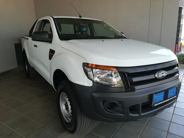 2015 Ford Ranger 2.2tdci Xl Pu Supcab  North West Province Rustenburg_0