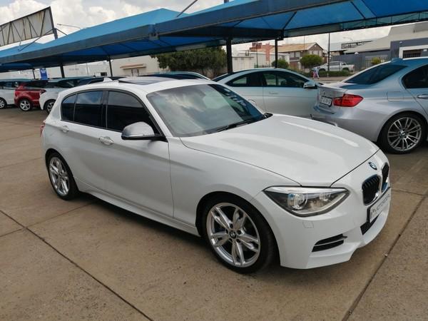 2013 BMW 1 Series M135i 5dr Atf20  Gauteng Vereeniging_0