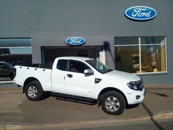 2013 Ford Ranger 3.2tdci Xls Pu Supcab  Western Cape Oudtshoorn_0