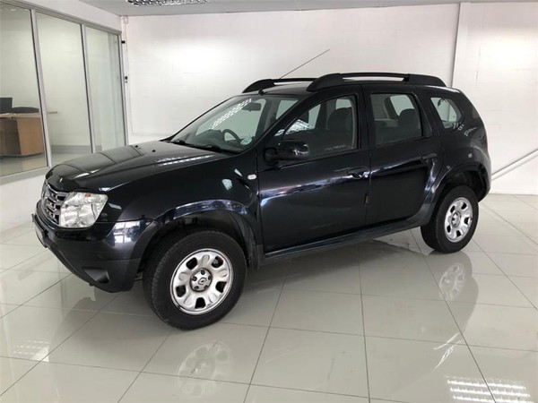 2014 Renault Duster 1.6 expression Western Cape Cape Town_0