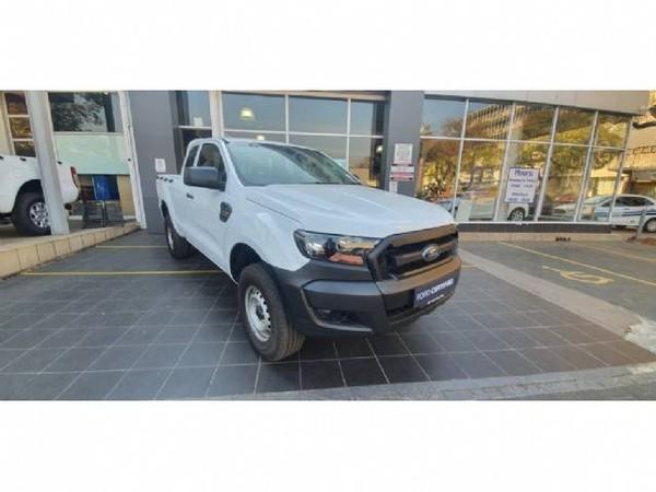 2020 Ford Ranger 2.2TDCi PU SUPCAB Kwazulu Natal Durban_0
