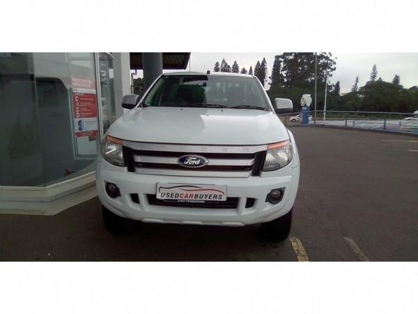 2015 Ford Ranger 3.2TDCi XLS 4X4 Single cab Bakkie Kwazulu Natal Mount Edgecombe_0