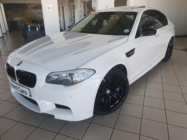 2012 BMW M5 f10  Gauteng Isando_0