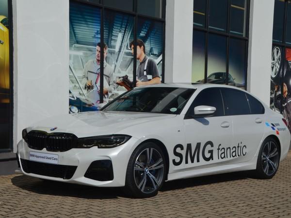 2020 BMW 3 Series 330i M Sport Launch Edition Auto G20 Kwazulu Natal Richards Bay_0