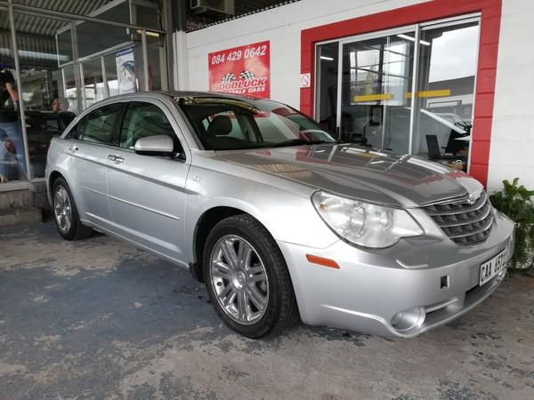2008 Chrysler Sebring 2.7 V6 Limited  Western Cape_0