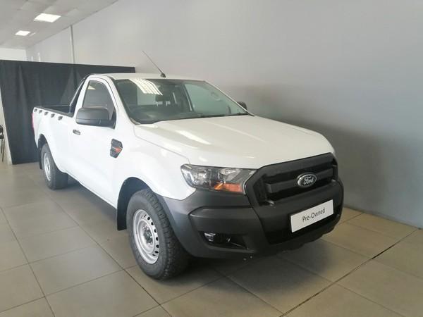 2017 Ford Ranger 2.2tdci Pu Sc  Free State Bethlehem_0