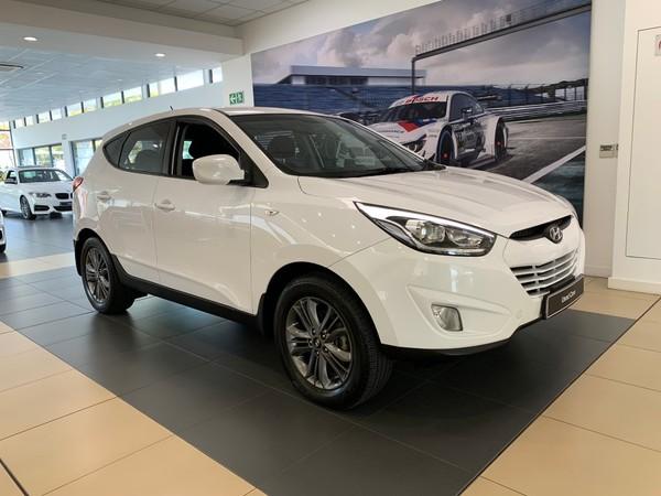 2014 Hyundai iX35 2.0 Premium Western Cape Stellenbosch_0