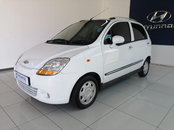 2014 Chevrolet Spark Lite Ls 5dr  Kwazulu Natal Pinetown_0