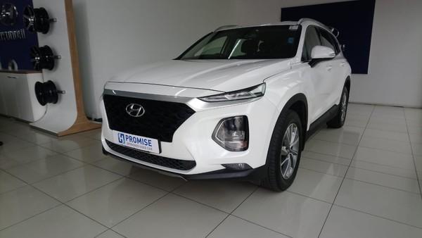 2019 Hyundai Santa Fe R2.2 Premium Auto 7 SEAT Kwazulu Natal Pinetown_0
