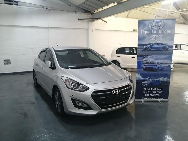 2017 Hyundai i30 1.6 Gls  Kwazulu Natal_0