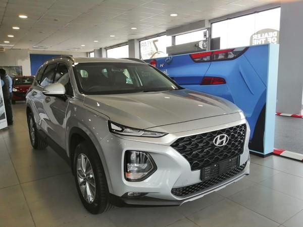 2020 Hyundai Santa Fe R2.2 Premium Auto 7 SEAT Kwazulu Natal Durban_0