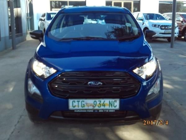 2019 Ford EcoSport 1.5TiVCT Ambiente Northern Cape Kuruman_0