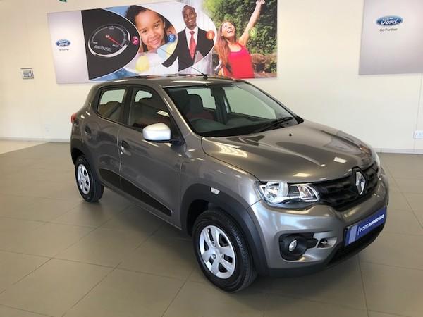 2019 Renault Kwid 1.0 Dynamique 5-Door Mpumalanga Lydenburg_0