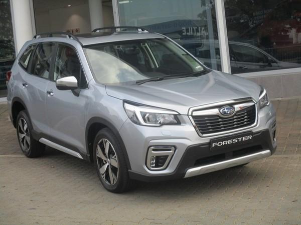 2020 Subaru Forester 2.0i S ES CVT Gauteng Roodepoort_0