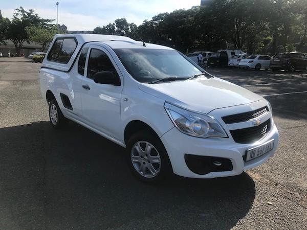 2015 Chevrolet Corsa Utility 1.8 Club Pu Sc  Kwazulu Natal Pinetown_0