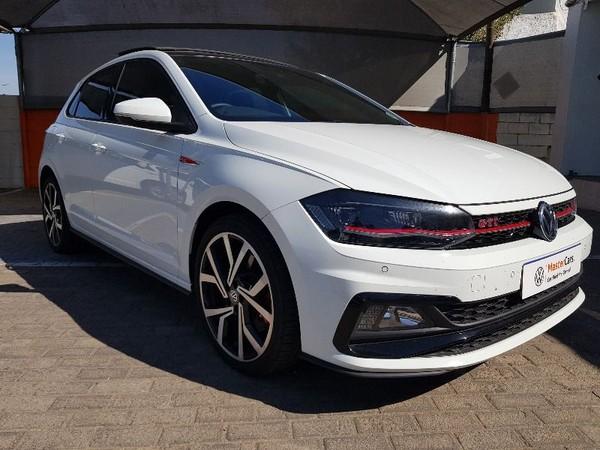2019 Volkswagen Polo 2.0 GTI DSG 147kW Western Cape Malmesbury_0