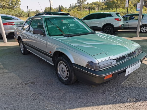 1984 Honda Prelude Ac  Gauteng Randburg_0